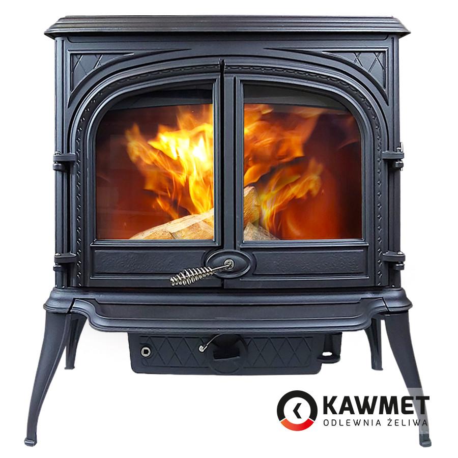 Печь отопительная Kawmet Premium S8 13,9 kW