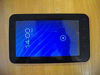 Экран с сенором (РАБОЧИЕ) бу для планшета Goclever TAB R75