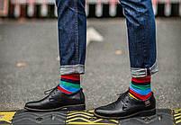 Классические высокие мужские носки, фото 3