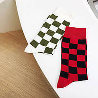 Классические длинные мужские носки, фото 4