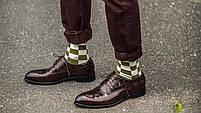 Классические длинные мужские носки, фото 6