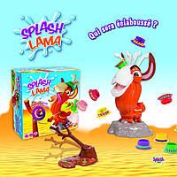 Splash Toys Игра Своенравная лама, фото 1