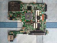 Материнская плата для ноутбука HP Elitebook 8560p 684323-001 нерабочая на запчасти или ремонт