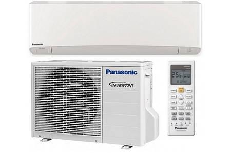 Кондиционер Panasonic CS/CU-Z25TKEW, фото 2