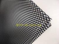 Сетчатые потолки -проссечно-вытяжная сетка для потолка ПВС Албес Оцинковка +покраска по RAL