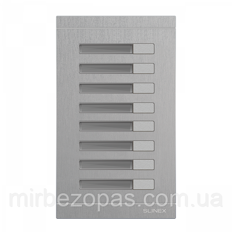 Модуль расширения Slinex MA-08 к MA-02/04, фото 2
