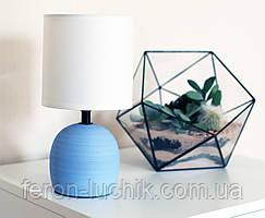 Настольная лампа с абажуром Z-Light 5002 Е27 (разные цвета)