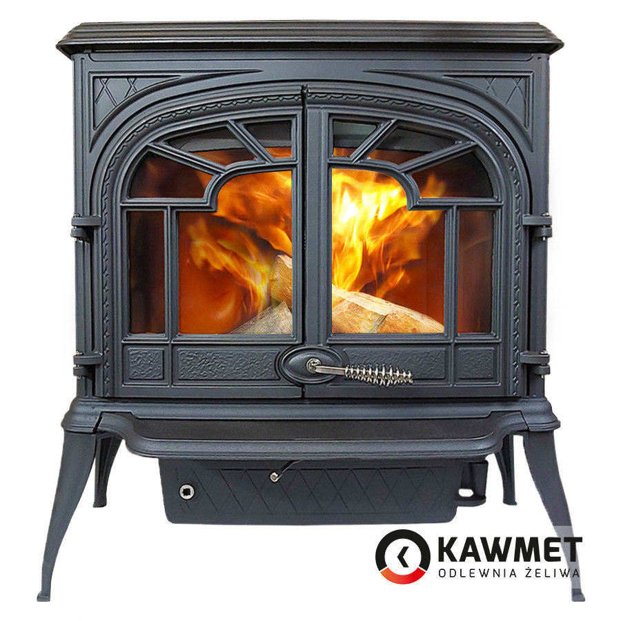 Печь отопительная Kawmet Premium S9 11,3 kW