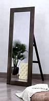 Напольное зеркало Луи Филипе из дерева