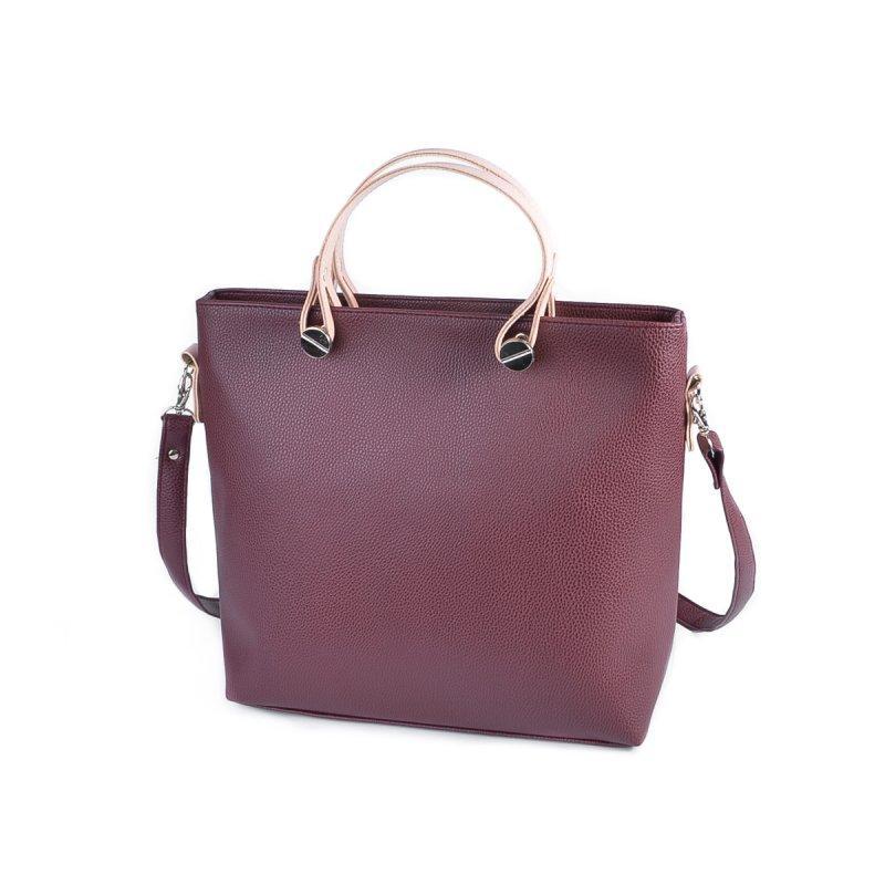 Женская сумка из искусственной кожи Камелия М61-38/88, фото 1