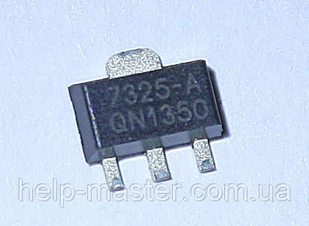 Мікросхема HT7325A (SOT-89)
