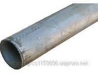 Трубы оцинкованные ДУ50