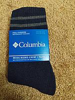 """Термо носки """"Columbia 2"""" Синие 41-46 размер"""