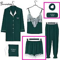 Пижамный комплект для сна Victoria's Secret