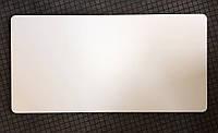 Столешница для стола Роатан, толщина 25 мм, прямоугольная, 120*80 см, цвет белый (Бесплатная доставка)