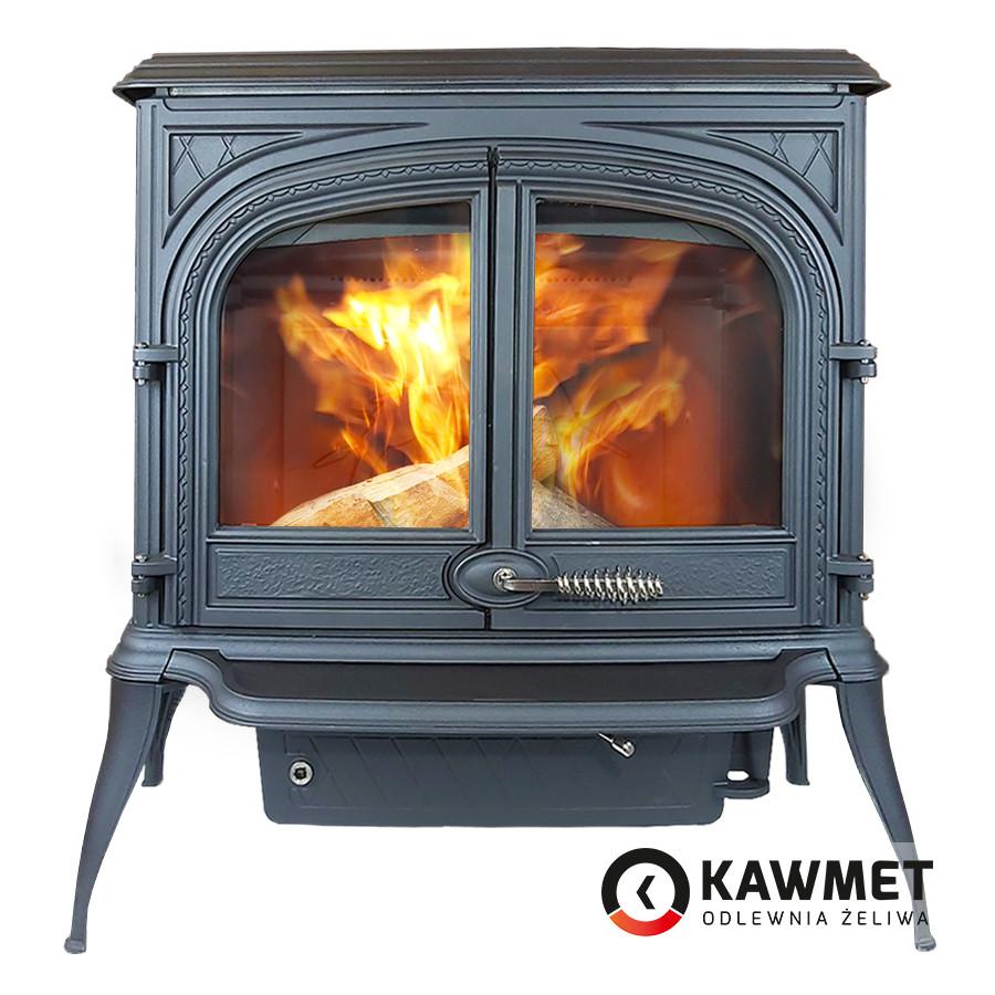 Печь отопительная Kawmet Premium S7 11,3 kW