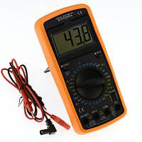 Мультиметр универсальный Digital Tech DT9205A