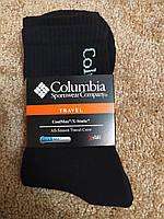 """Термо носки """"Columbia"""" Черные 41-46 размеры"""