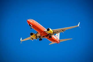 Сборные модели пассажирских самолетов в масштабе 1/144