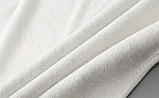 Пелюшка - підстилка бамбукова махра +дихаюча мембрана+ фланель. Розмір 30Х45 див., фото 2