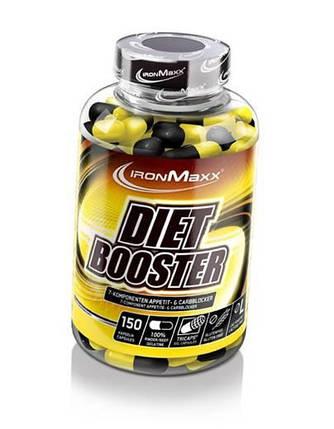 Diet Booster 150 caps, фото 2