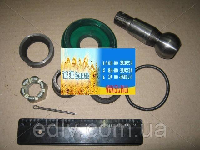 Ремкомплект тяги рулевой МАЗ 4370 (8 наимен.) (пр-во Ураина) 4370-3003065/66/67
