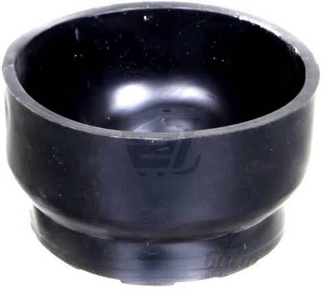 Подставка (поддон) под углекислотные огнетушители ВВК-1,4 (ОУ-2) та ВВК-2 (ОУ-3), фото 2