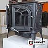 Печь отопительная Kawmet Premium S10 13,9 kW, фото 9