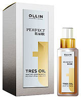 Масло для волос Ollin Professional Perfect Hair Tres Oil 50 мл