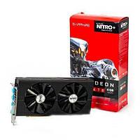 Sapphire Radeon RX 470 4G D5 NITRO+ (11256-01) Refurbished