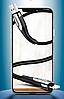 Зарядный кабель Data Cable Lightning Joyroom Sharp S-M411 1.2m 3A, фото 8