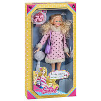 Кукла 7737 В, в коробке