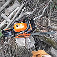 Бензопила Sequoia SPC4016, фото 3