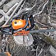 Бензопила Sequoia SPC4016, фото 5