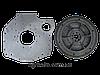 Комплект переобладнання тракторів МТЗ з пускового двигуна на стартер.
