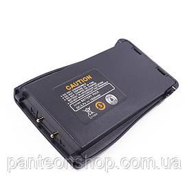 Акумулятор, акумуляторна батарея до рації BAOFENG BF-888S BP-011 1500mAh