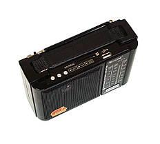 Радиоприёмник Golon RX-BT16, фото 2