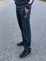 Мужские спортивные термо - штаны Brothers, фото 3