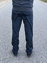 Мужские спортивные термо - штаны Brothers, фото 2