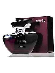 Парфюмированная вода женская Felicity 100ml