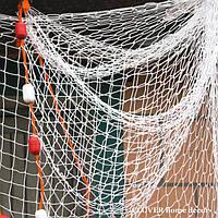 Декоративные рыболовные сети