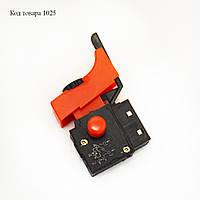 Кнопка 6А FA2-6/1BEK для дрели Stern HD-10V
