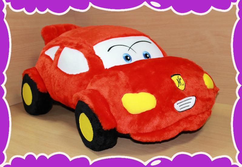 Мягкая игрушка Машина 2