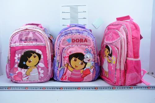 Дитячий рюкзак J002-4217-18-19