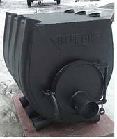 Отопительная печь Булерьян (buller) тип01- 11 кВт (200 куб.м)
