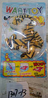 """Растущая мягкая игрушка """"Тигр""""1307-13"""