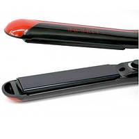 Утюжок для волос Infinity 079 Tourmaline черный