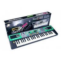 Детский Синтезатор MQ-823 USB