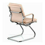 Кресло Solano 3 (Солано) office artleather beige (E5937) бежевый, Special4You, фото 3