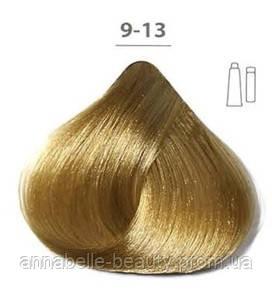 Стойкая крем-краска DUCASTEL Subtil Creme 9-13 очень светлый блондин пепельный золотистый, 60 мл